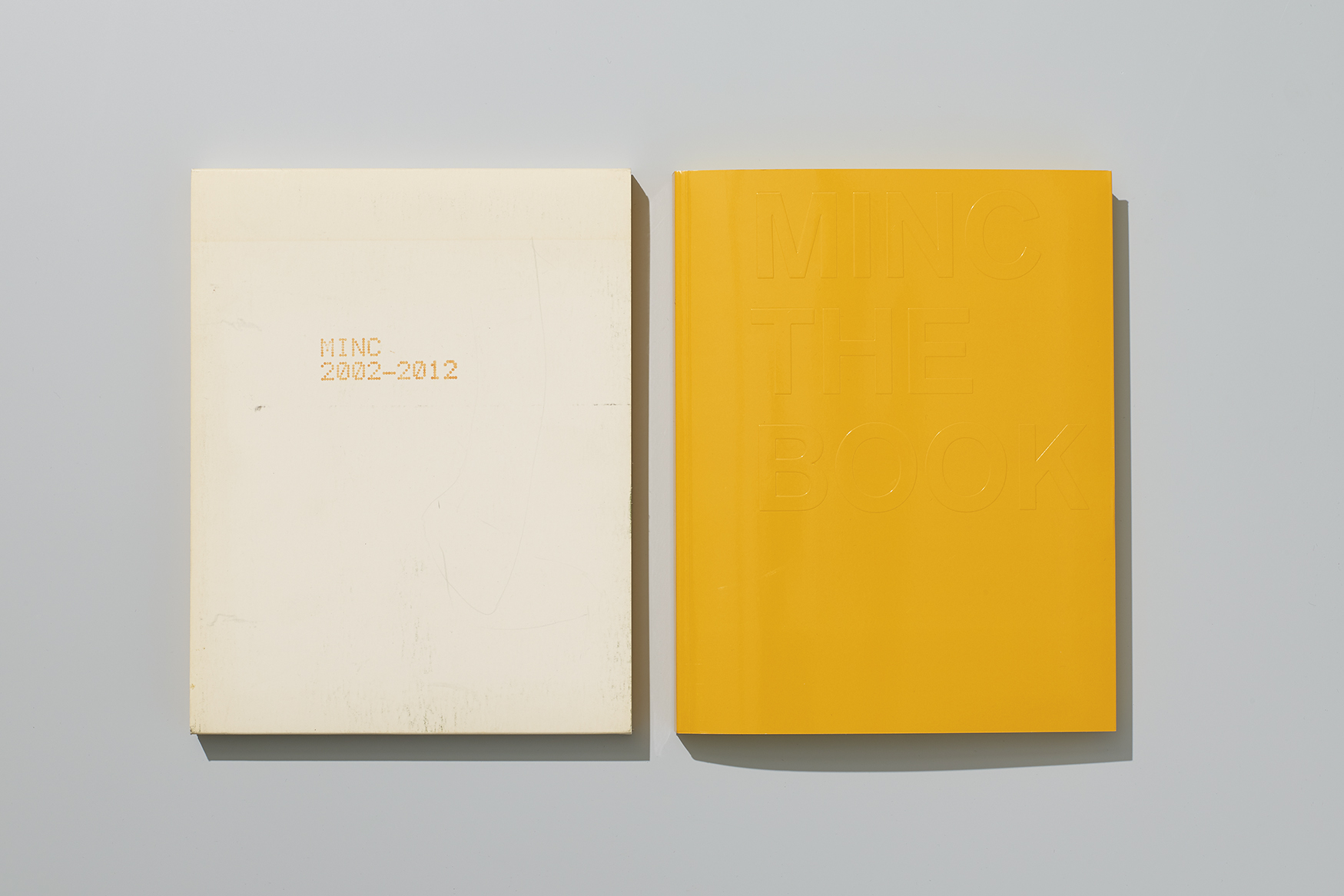 Minc The Book